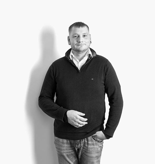 Martin Baudach - Grabpflege
