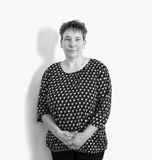 Katja Müller - Floristik