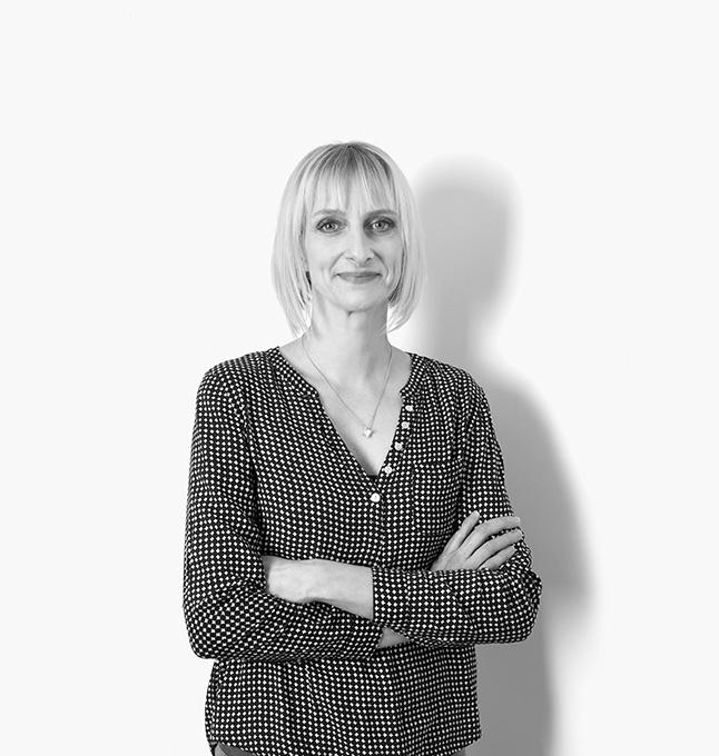 Nicolle Richter - Bestattung